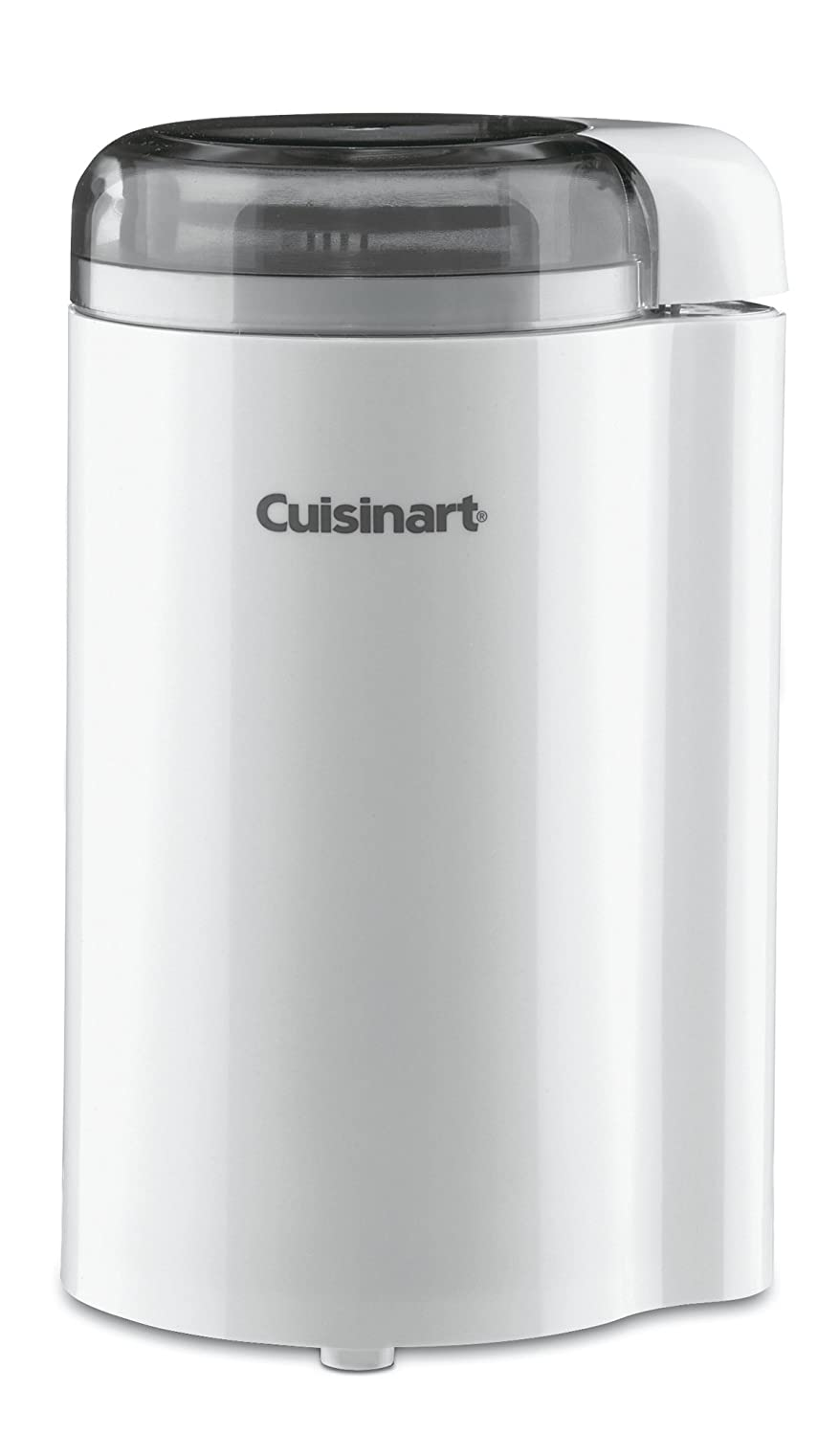 CUISINART DCG-20N Bar Coffee Grinder, White