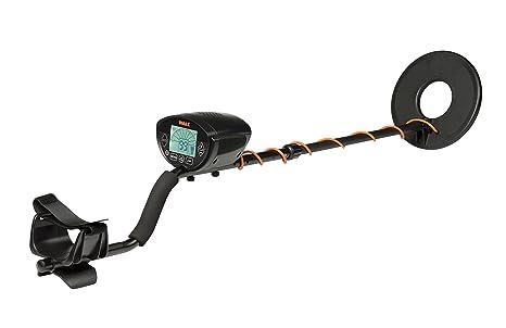 dmax Detector de metales Pro con 6 diferentes Métodos de Búsqueda para la detección de hierro