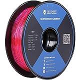 サインスマート(SainSmart )1.75mmピンクTPUフレキシブル3DプリンタフィラメントPink TPU Flexible 3D Printers Filament 0.8kgスプール