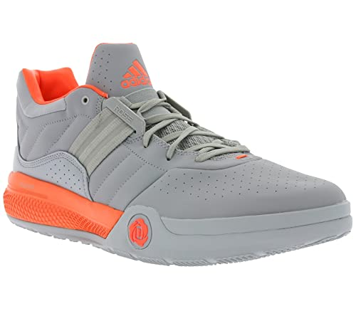 995c79767922 adidas Performance Derrick Rose Englewood IV Men s Basketball Shoes Grey  S85555