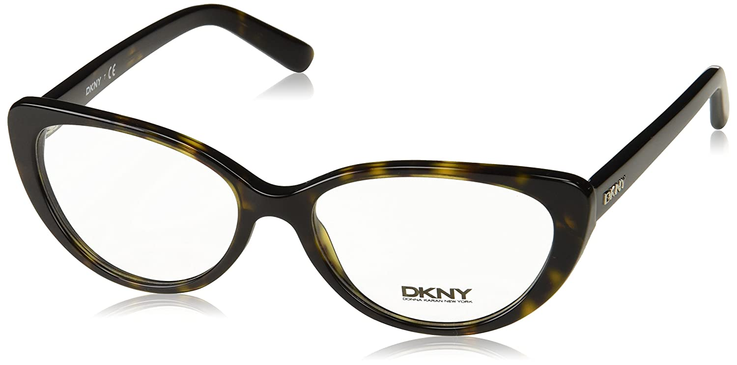 Amazon.com: anteojos Donna Karan New York DY 4664 3702 Dark ...