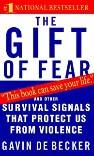 Buy the wisdom of insecurity a message for an age of anxiety book the gift of fear and other survival signals that protect us from violence fandeluxe Images