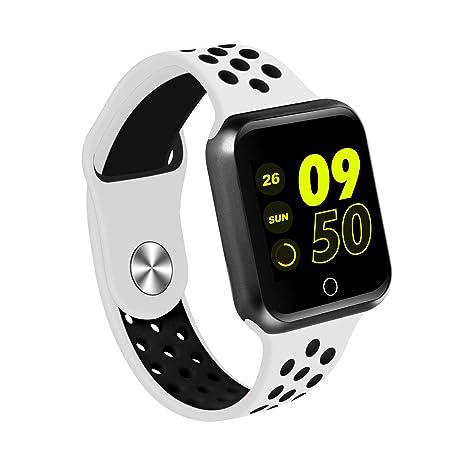 Amazon.com : Fitness Tracker, Fitness Watch Activity Tracker ...