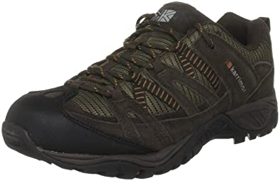 Karrimor  Men's Traveller Supa Walking Shoe NW_7214
