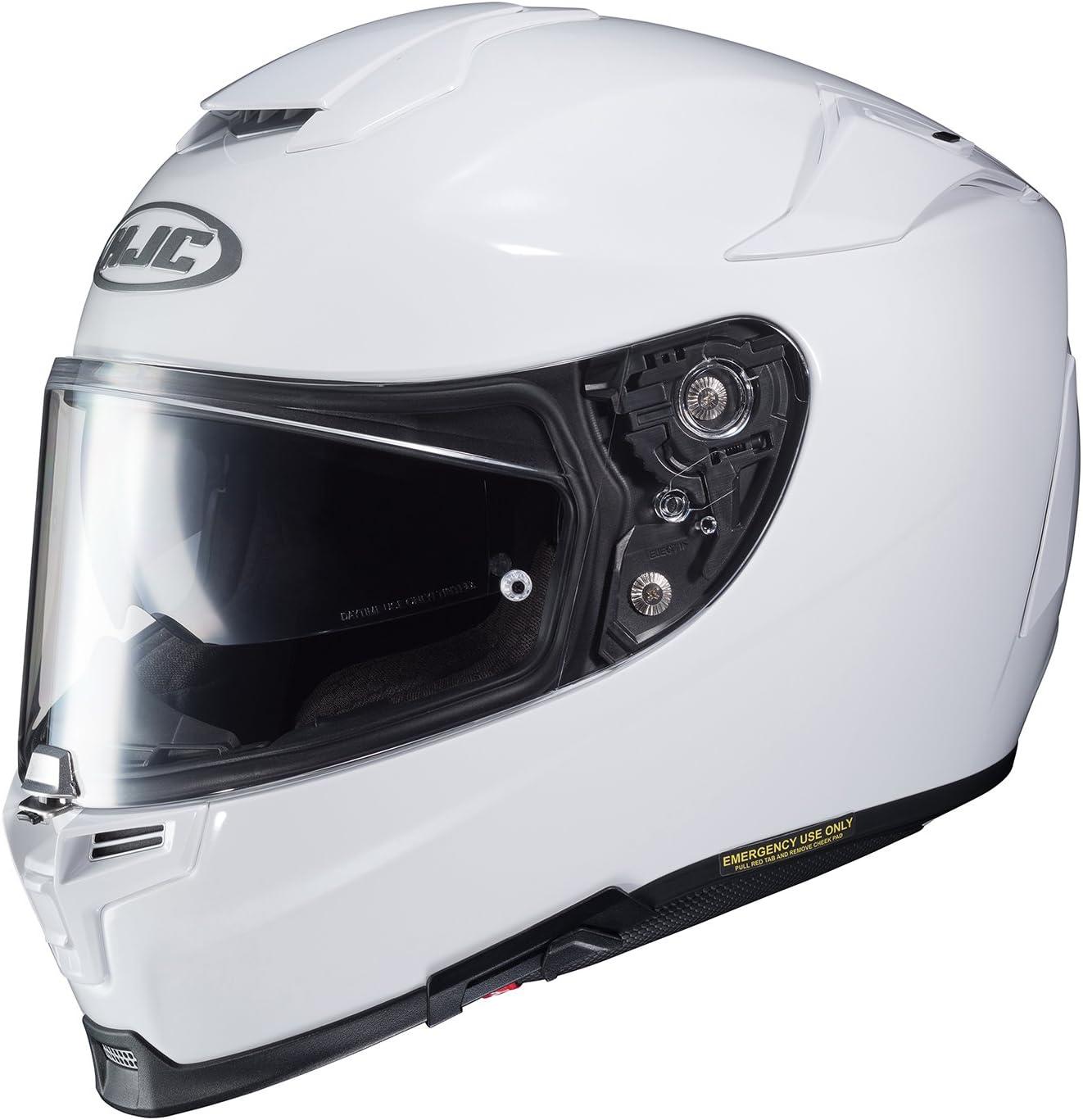 HJC Helmets 1690-634 Matte Black Large RPHA-70 ST Helmet
