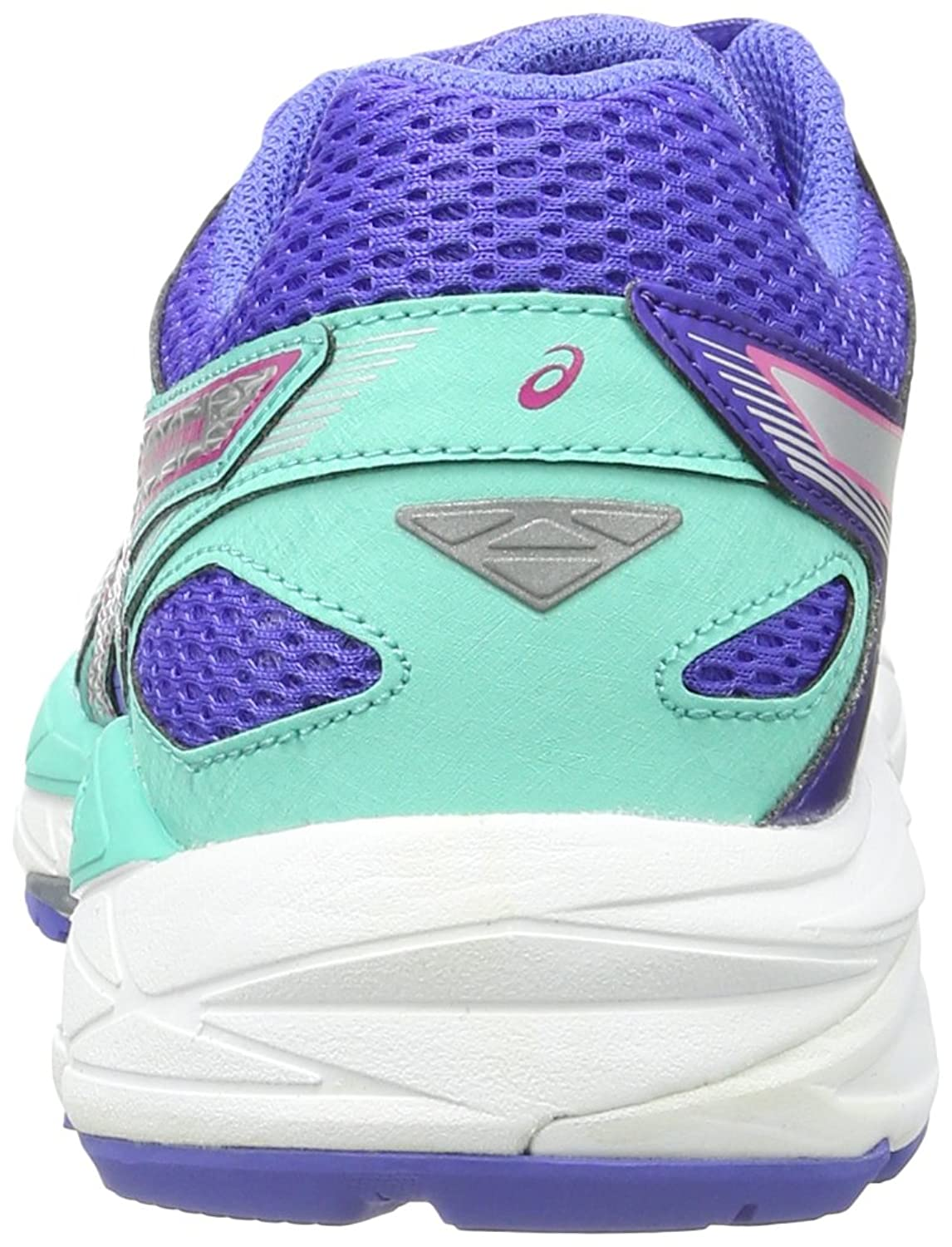 Asics Gel-Fortitude 7, Women's Low-Top Sneakers, (Lila)