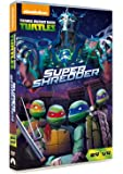 Teenage Mutant Ninja Turtles: - Il Super Shredder, Stagione 4 Volume 4 (DVD)