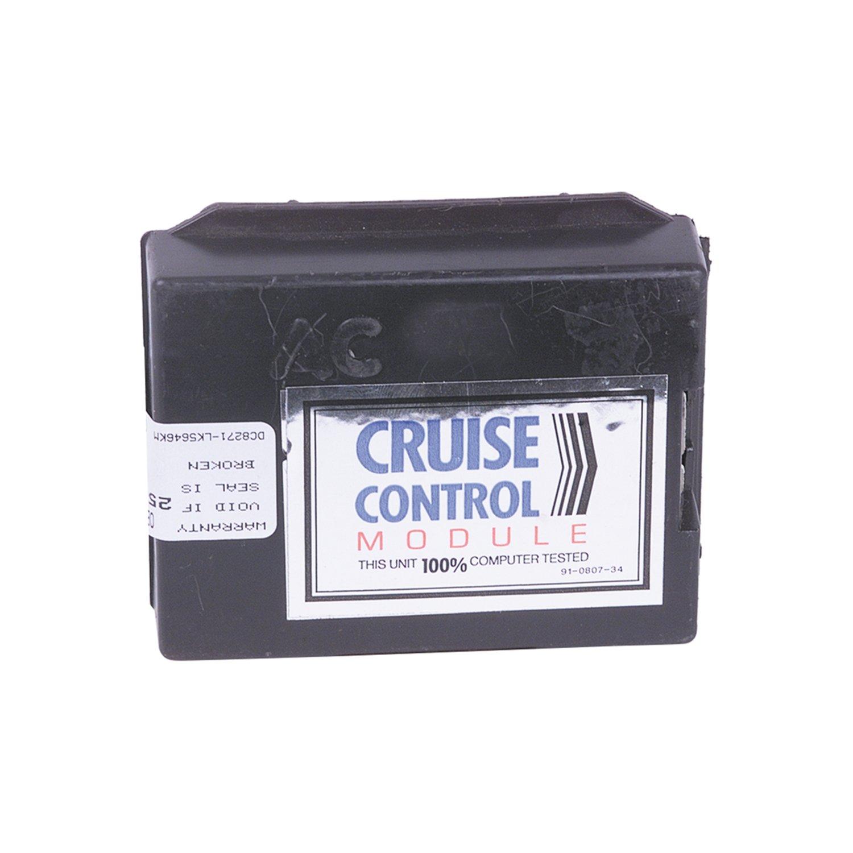 Cardone 34-1868 Remanufactured Cruise Control Module A1  34-1868