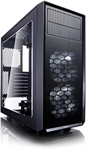 Adamant Custom Liquid Cooled 3D Modelling Autocad SolidWorks CAD Workstation Computer Intel Core i9 9900K 3.6Ghz 64Gb DDR4 RAM 2TB HDD 500Gb NVMe SSD 600W PSU WiFi PNY Quadro P2200 5Gb 4x DisplayPorts