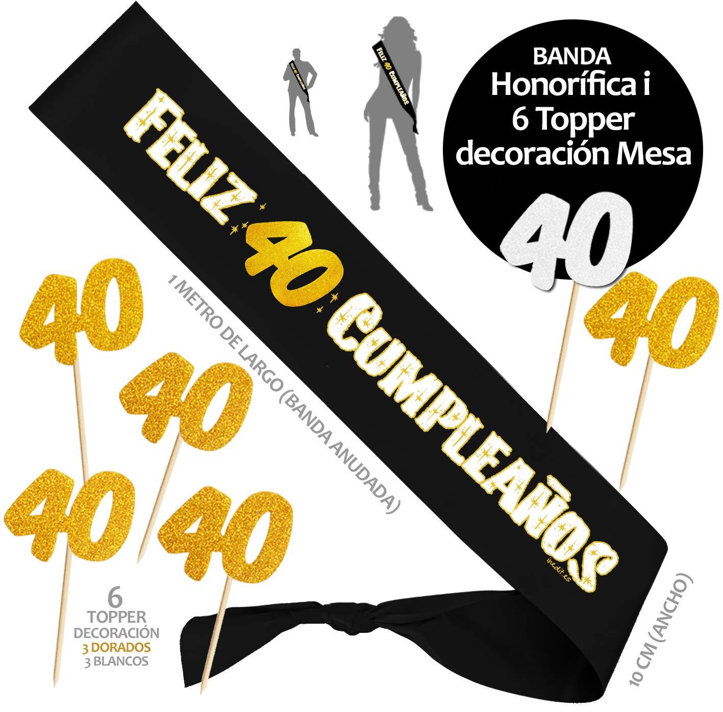 Inedit Festa - Banda 40 Años Cumpleaños Banda Honorífica ...