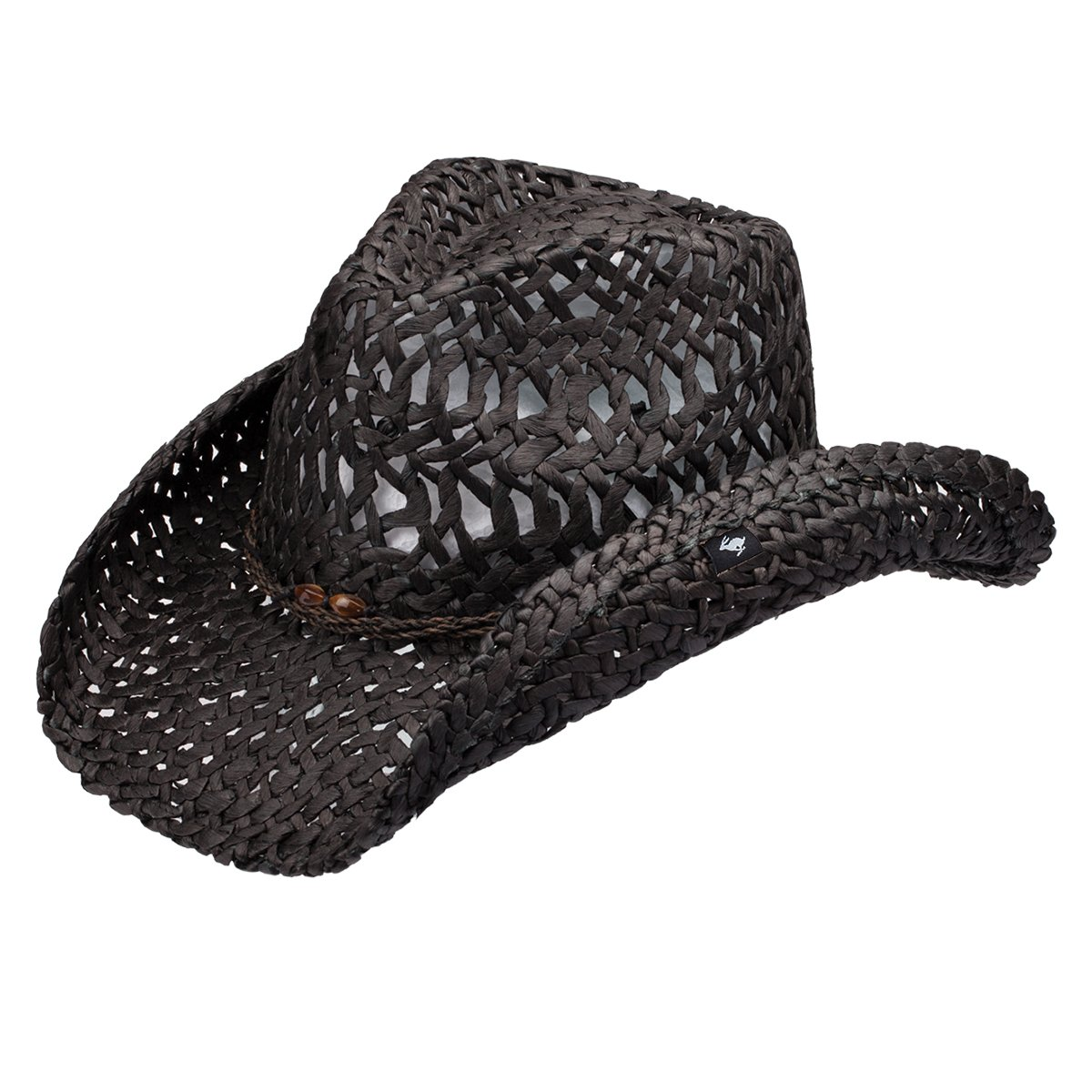 Peter Grimm Womens Ford Drifter Hat Black by Peter Grimm