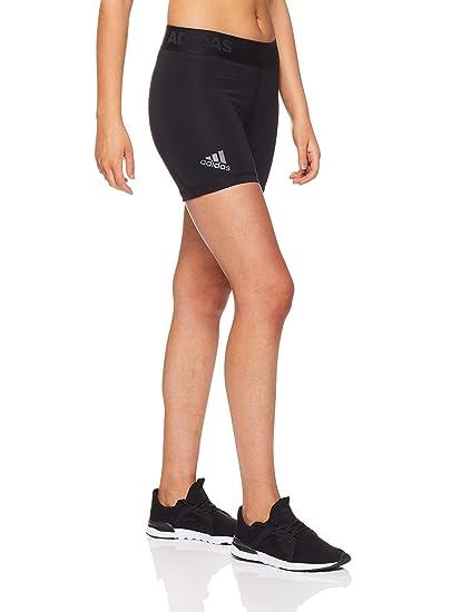 adidas alphaskin femme short