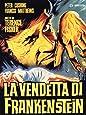 La Vendetta di Frankenstein (DVD)
