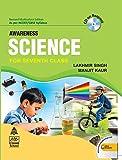 Awareness Science  for Class 7 (2019 Exam)