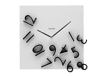 orologio parete design karlsson