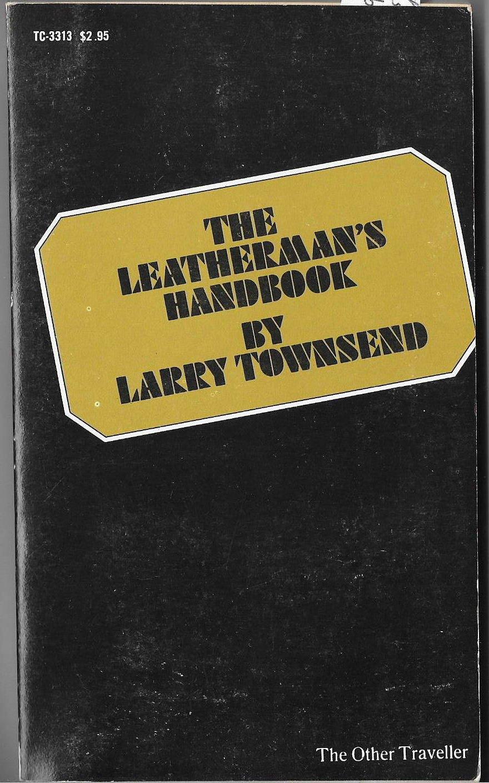 The Leatherman's Handbook