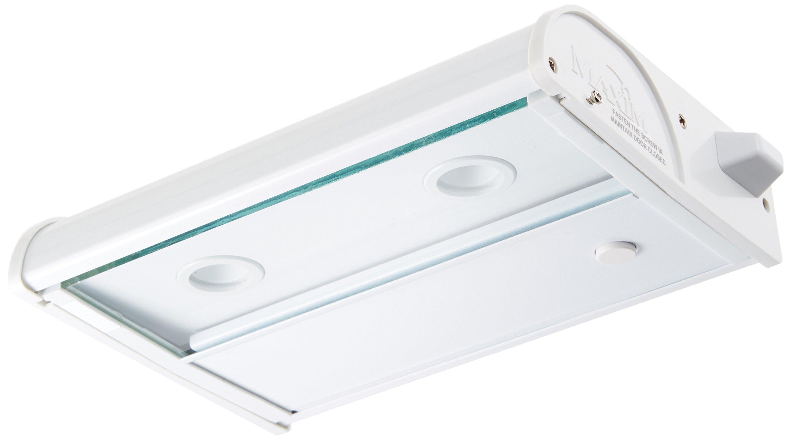 Maxim Lighting 87912WT Two Light Bar Light, White