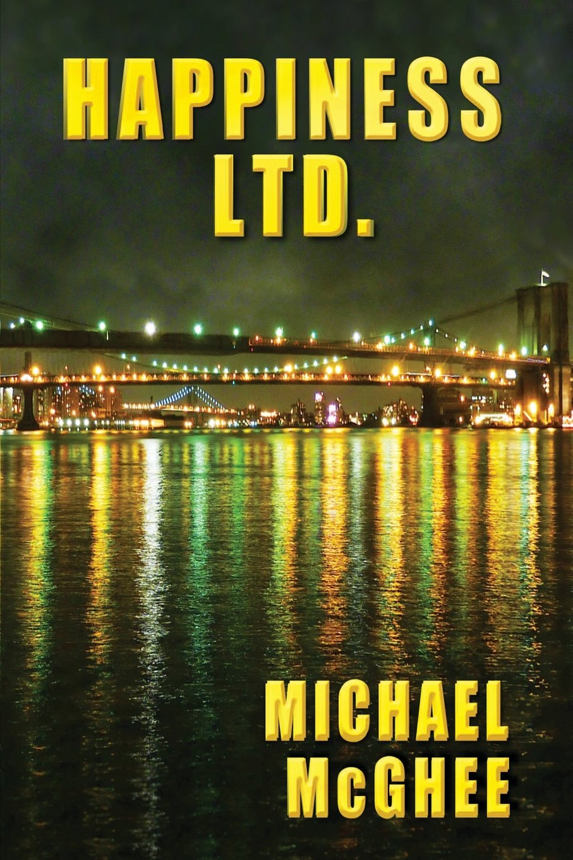 Happiness Ltd Michael McGhee product image