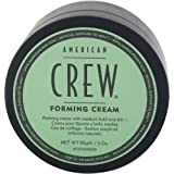 American Crew Forming Cream, 3.0 oz ( Pack of 3)