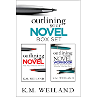 Outlining Your Novel Box Set: How to Write Your Best Book (Helping Writers Become Authors) (English Edition)
