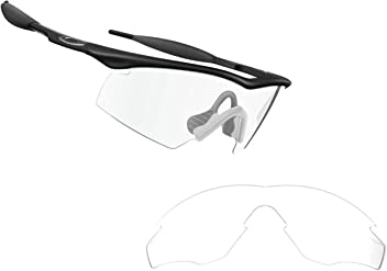 ce9475c48f9 M2 Frame XL Replacement Lenses by SEEK OPTICS to fit OAKLEY Sunglasses