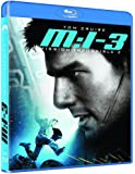 M:I-3 - Mission Impossible 3 [Blu-ray]