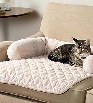 Pleasant Sofa Bolster Pillow Furniture Cover For Pets Inzonedesignstudio Interior Chair Design Inzonedesignstudiocom