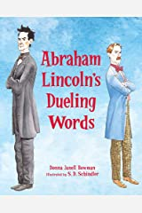 Abraham Lincoln's Dueling Words Hardcover
