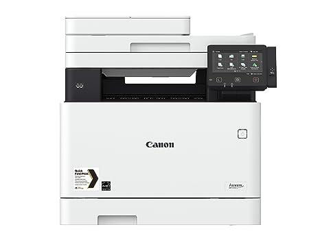 Impresora láser multifunción color Canon i-Sensys MF735Cx ...