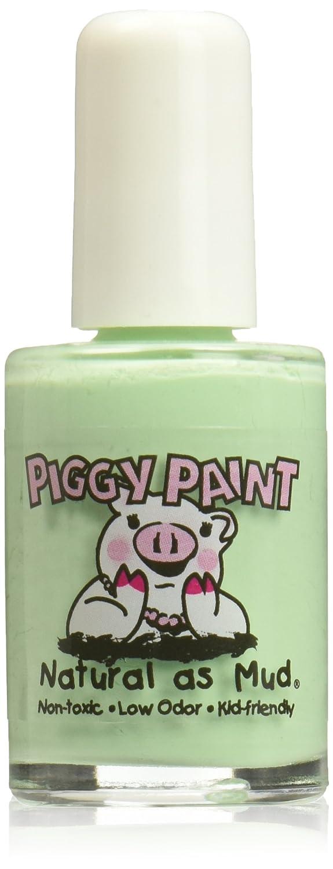 Piggy Paint Nail Polish Groovy Grape, 0.5 Fluid Ounces 0123