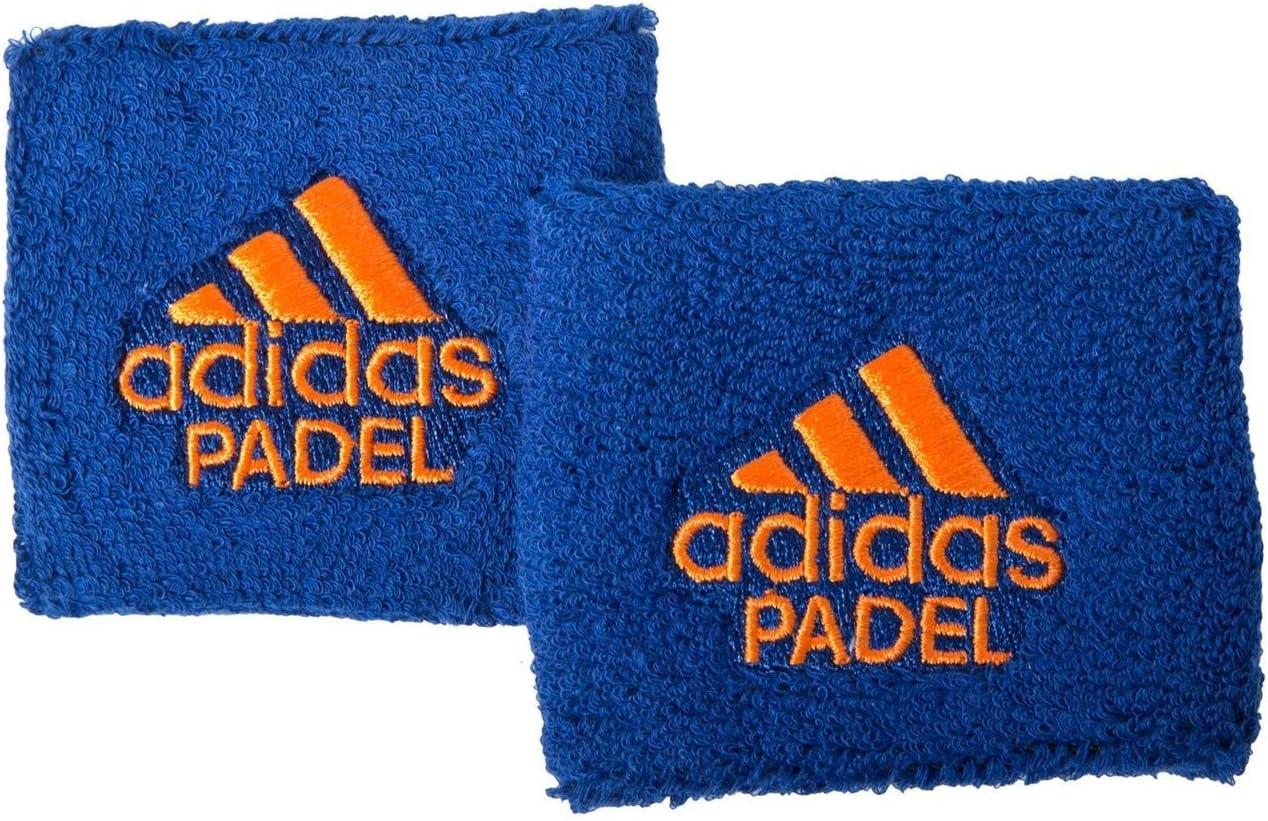 All for Padel Wristband S x2 Muñequeras, Adultos Unisex, Blue: Amazon.es: Deportes y aire libre
