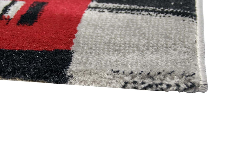 Designer Teppich Moderner Teppich Wohnzimmer Teppich London Grosse