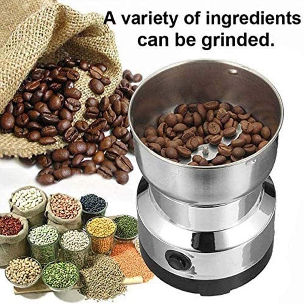Coffee, Tea & Espresso Kitchen & Dining 110V Electric Coffee ...