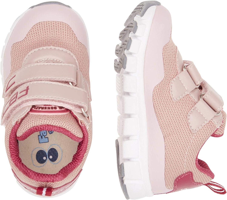 Falcotto Dodo.-Sneakers in Tessuto