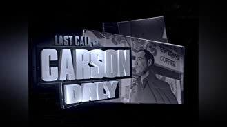 Last Call with Carson Daly Season 10