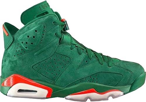 Air Jordan 6 Gatorade Green AJ5986-335