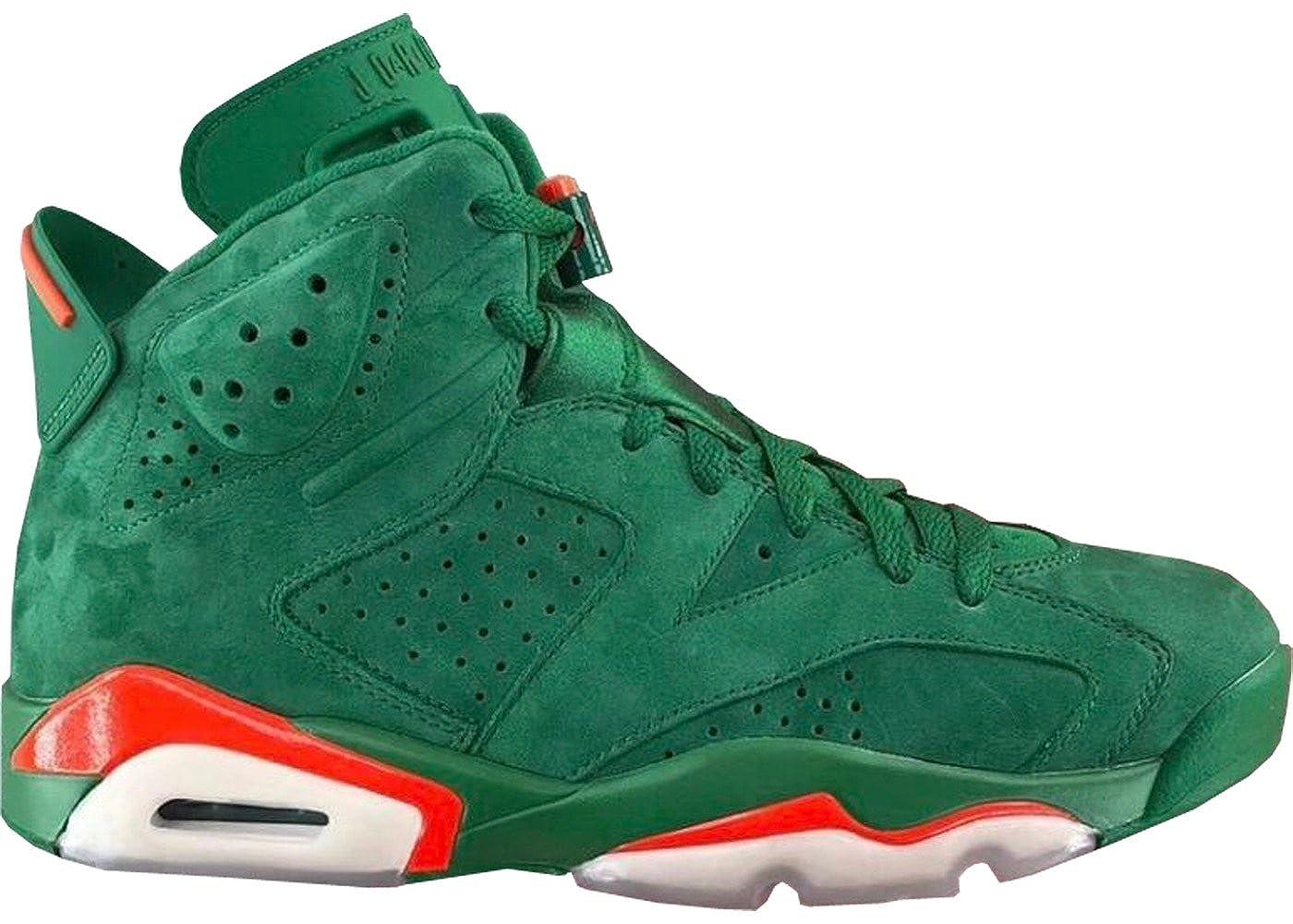 [ナイキ] Air Jordan 6 Gatorade Green AJ5986-335 US 11   B079B6XN9D