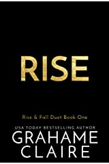 Rise: Rise & Fall Duet Book 1 (Shaken 3) Kindle Edition