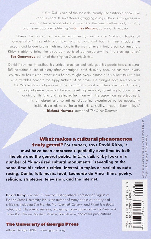 cultural phenomenon topics
