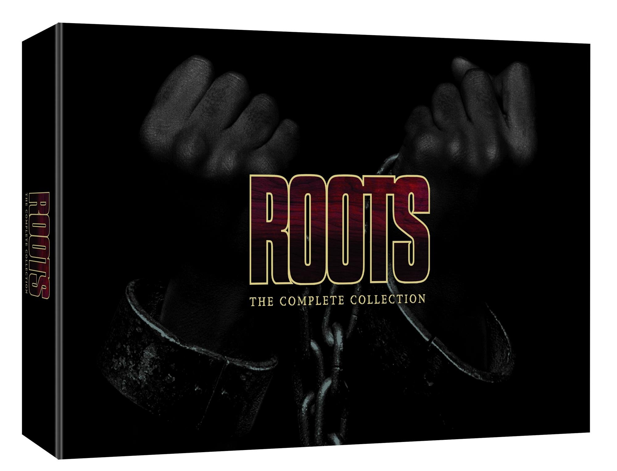 Roots: The Complete Collection by WarnerBrothers
