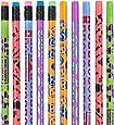 Retro Mood Pencils - 36 per pack
