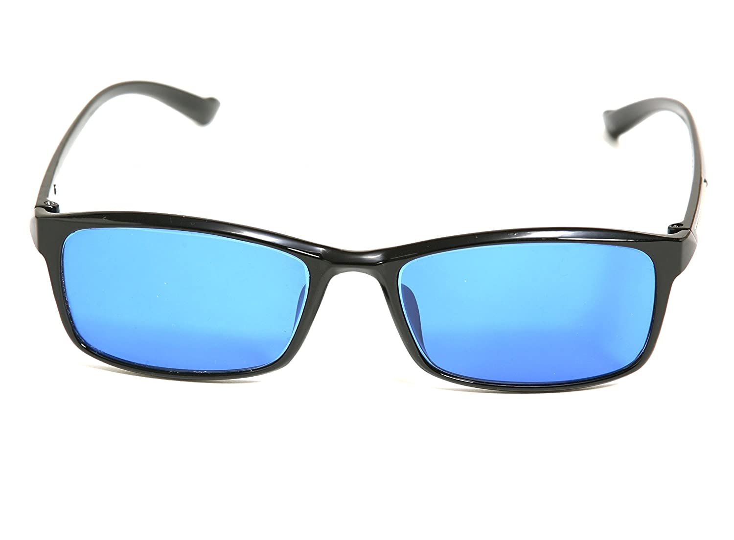 Amazon.com: TP-008, lentes de color azul (Tritanomaly ...