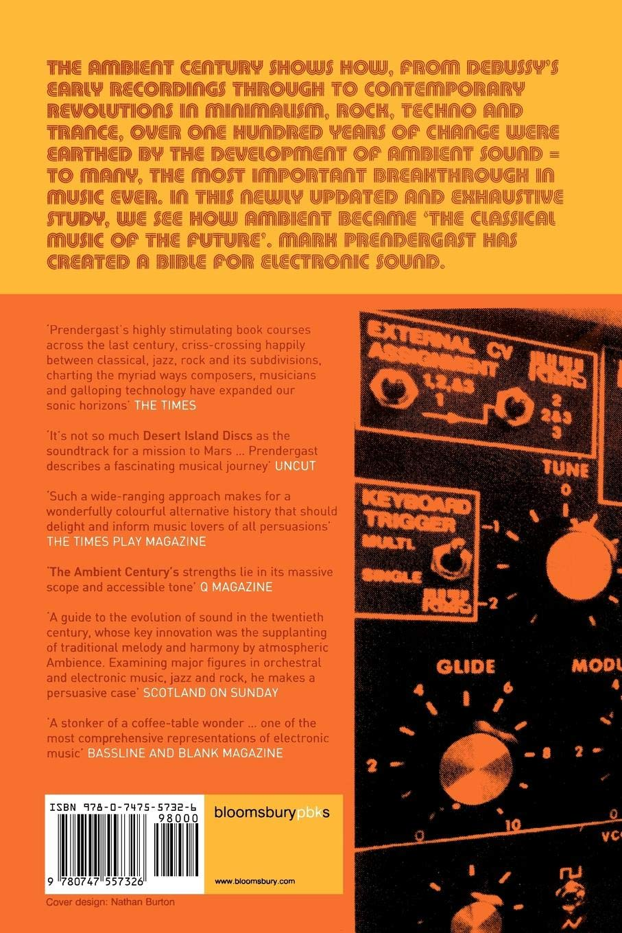 Ambient Century: From Mahler to Moby - The Evolution of