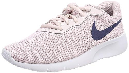 Nike Tanjun GS, Zapatillas de Running para Niños: Nike: Amazon.es: Zapatos y complementos