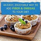 Garden of Life Raw Organics - Organic Flax Meal