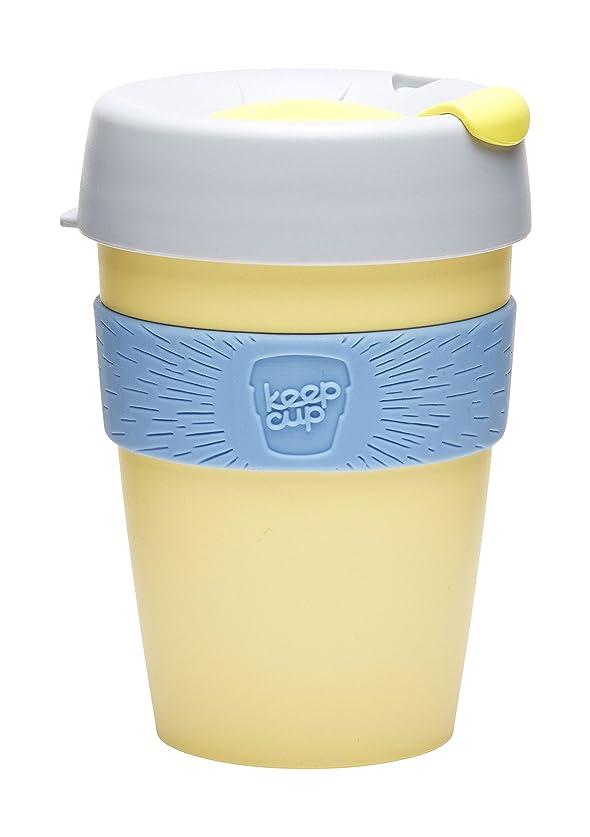 11 opinioni per KeepCup–Tazza da viaggio, plastica, Giallo limone, 12oz/340ml