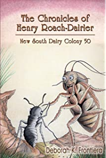 The Chronicles of Henry Roach-Dairier: To Build a Tunnel
