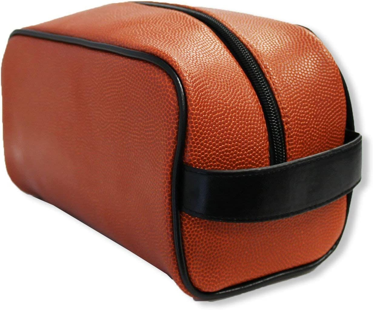 Maritime bag made of cotton and synthetic leather