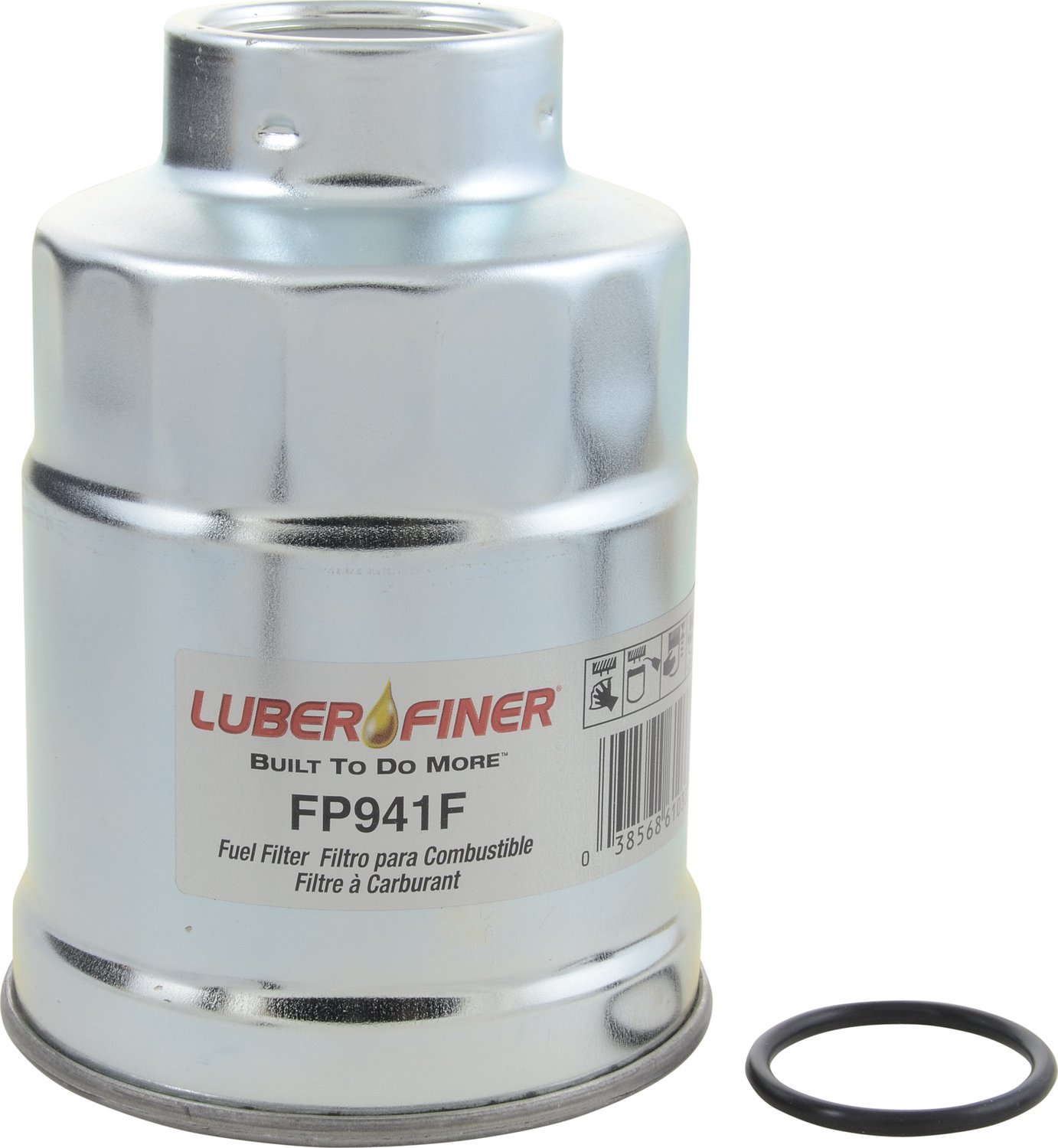 Luber Finer Fp941f Heavy Duty Fuel Filter Automotive 2015 Jeep Wrangler