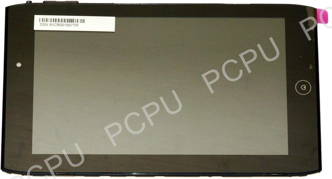 6M.H6S02.001 Acer A100 LCD Digitizer complete assembly NEW